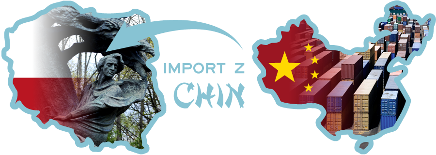Banner - Import z Chin